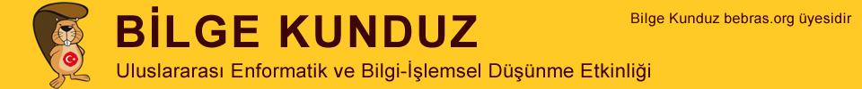 Bilge Kunduz Uluslararası Enformatik ve Bilgi-İşlemsel Düşünme Etkinliği